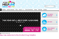 The Alcohol Drug Helpline provides friendly, non-judgmental, professional help and advice.